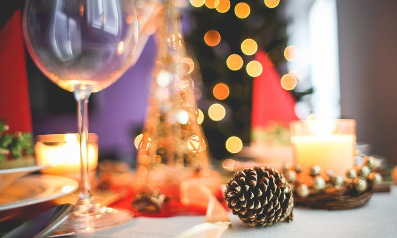 Reduce Your Risk When Holiday Party Planning