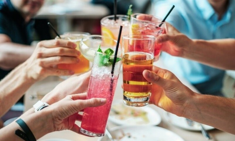What's the Risk?: Serving Alcohol at Workplace Events